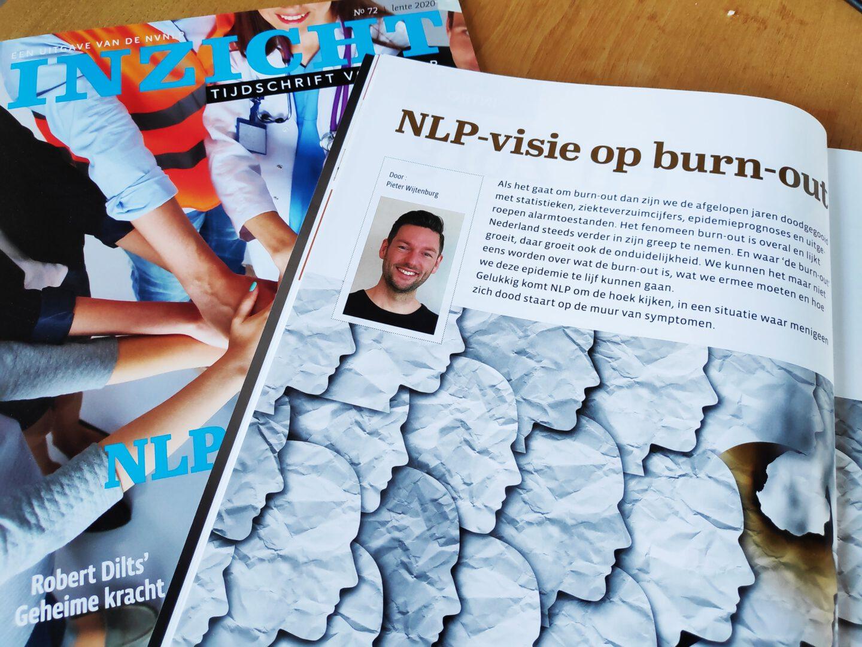 Artikel NLP visie op burn-out Pieter Wijtenburg